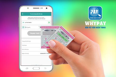 Kiểm tra mã thẻ cào Viettel bằng số seri