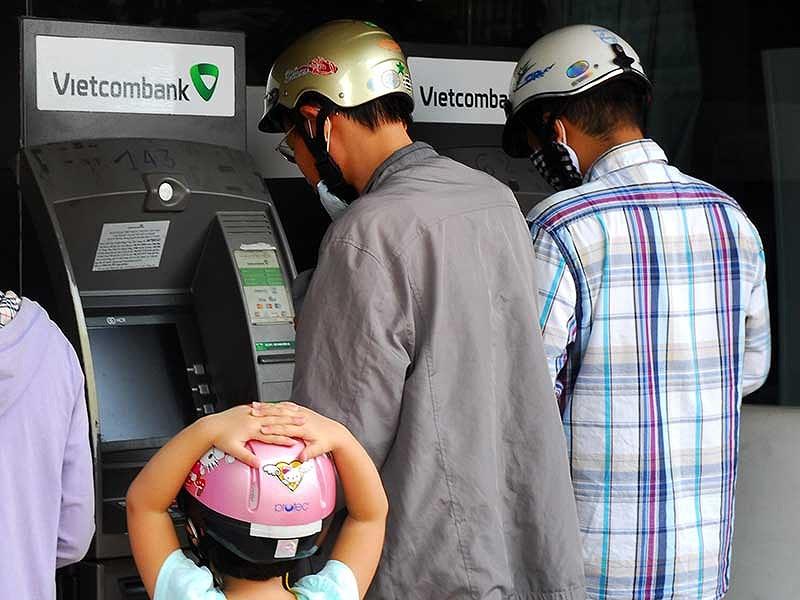 Hạn mức rút tiền tại ATM bao nhiêu 1 ngày?
