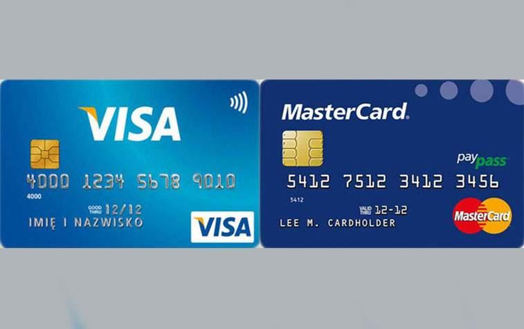 Sự Khác Biệt Giữa Thẻ Visa và Thẻ MasterCard?