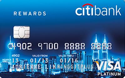 Hướng dẫn mở thẻ visa thanh toán quốc tế tại Citibank