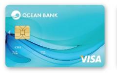 Hướng dẫn mở thẻ visa thanh toán quốc tế tại OceanBank