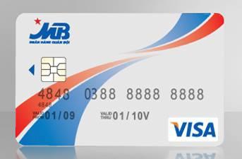 Hướng dẫn mở thẻ visa thanh toán quốc tế tại MBBank